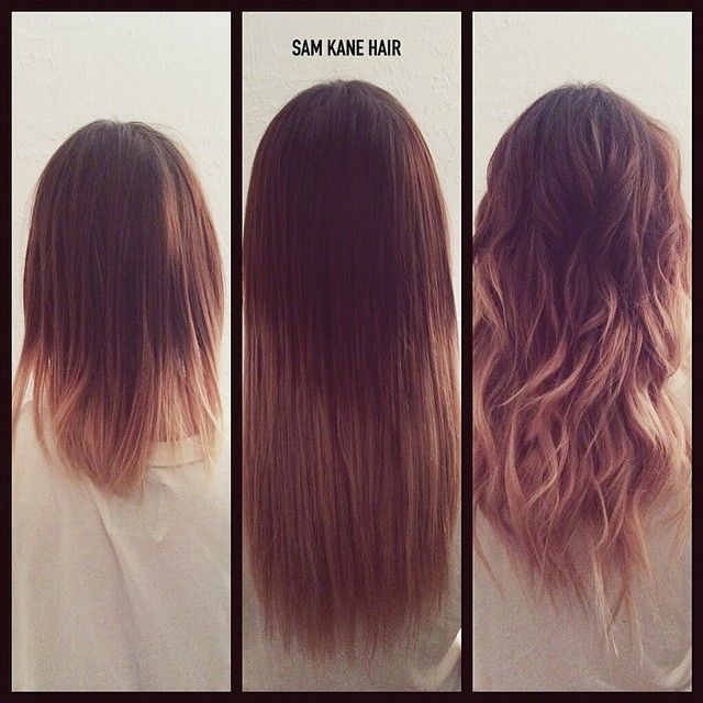 Hotheads Hair Extensions Tape In Hair Extensions Pinterest