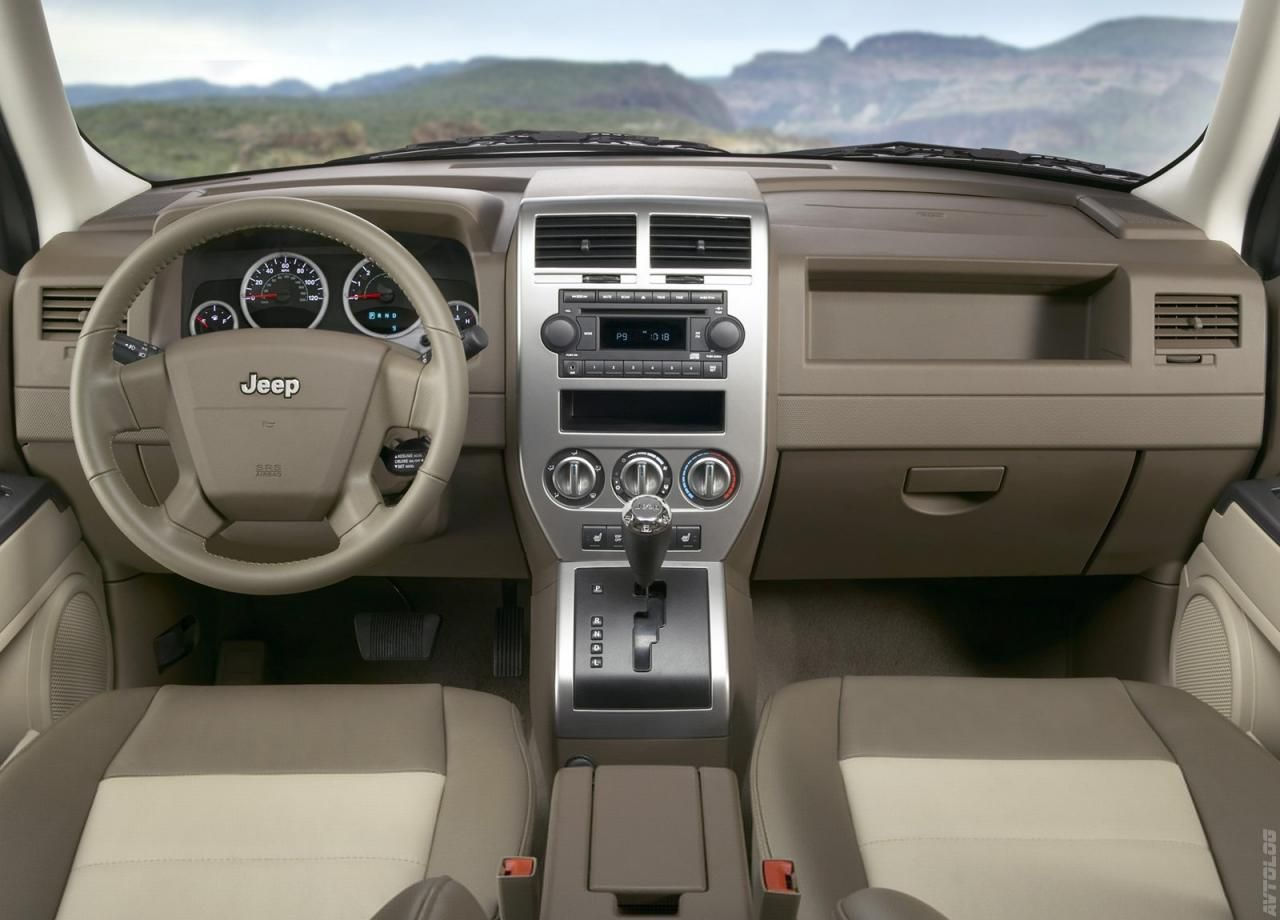 of beautiful cargo unlimited patriot jeep interior space