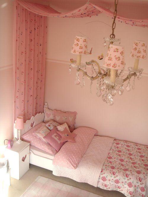 lindo quarto rosinha | kinderzimmer | pinterest | kinderzimmer