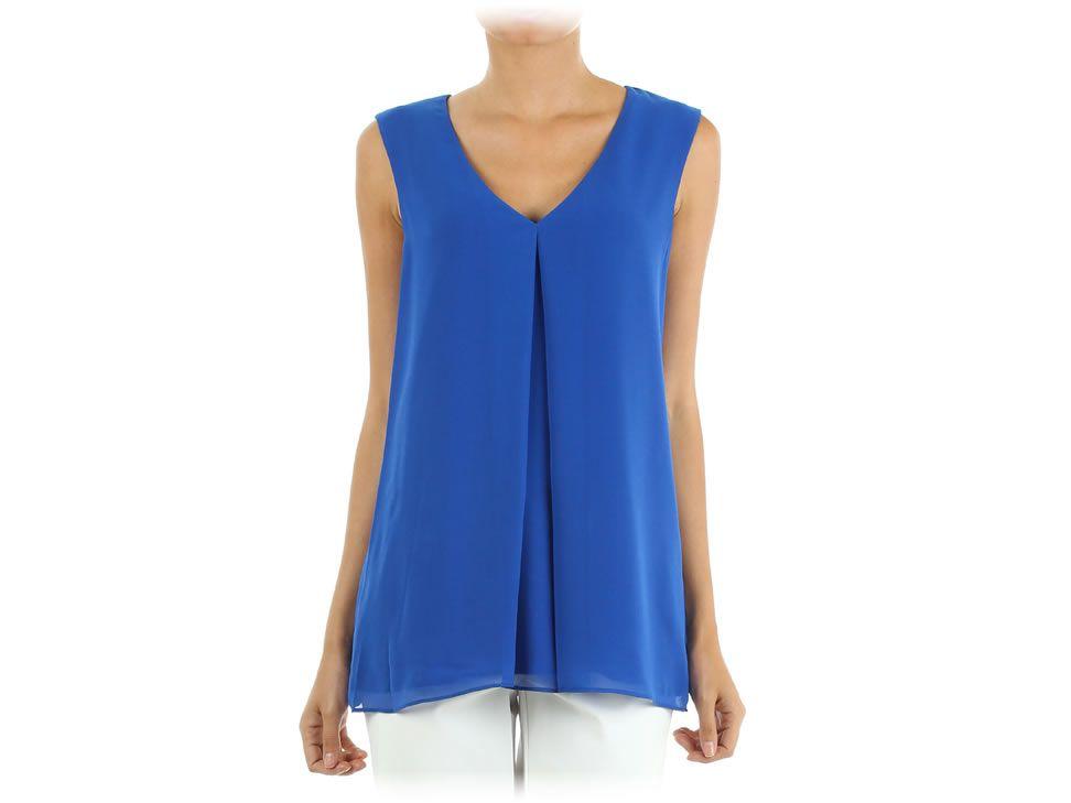 f7f2297bc Blusa para Dama Calvin Klein-Liverpool es parte de MI vida
