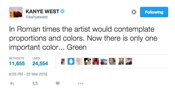 The Most Outrageous Kanye West Tweets Kanye West Quotes Funny Kanye West Quotes Kanye West