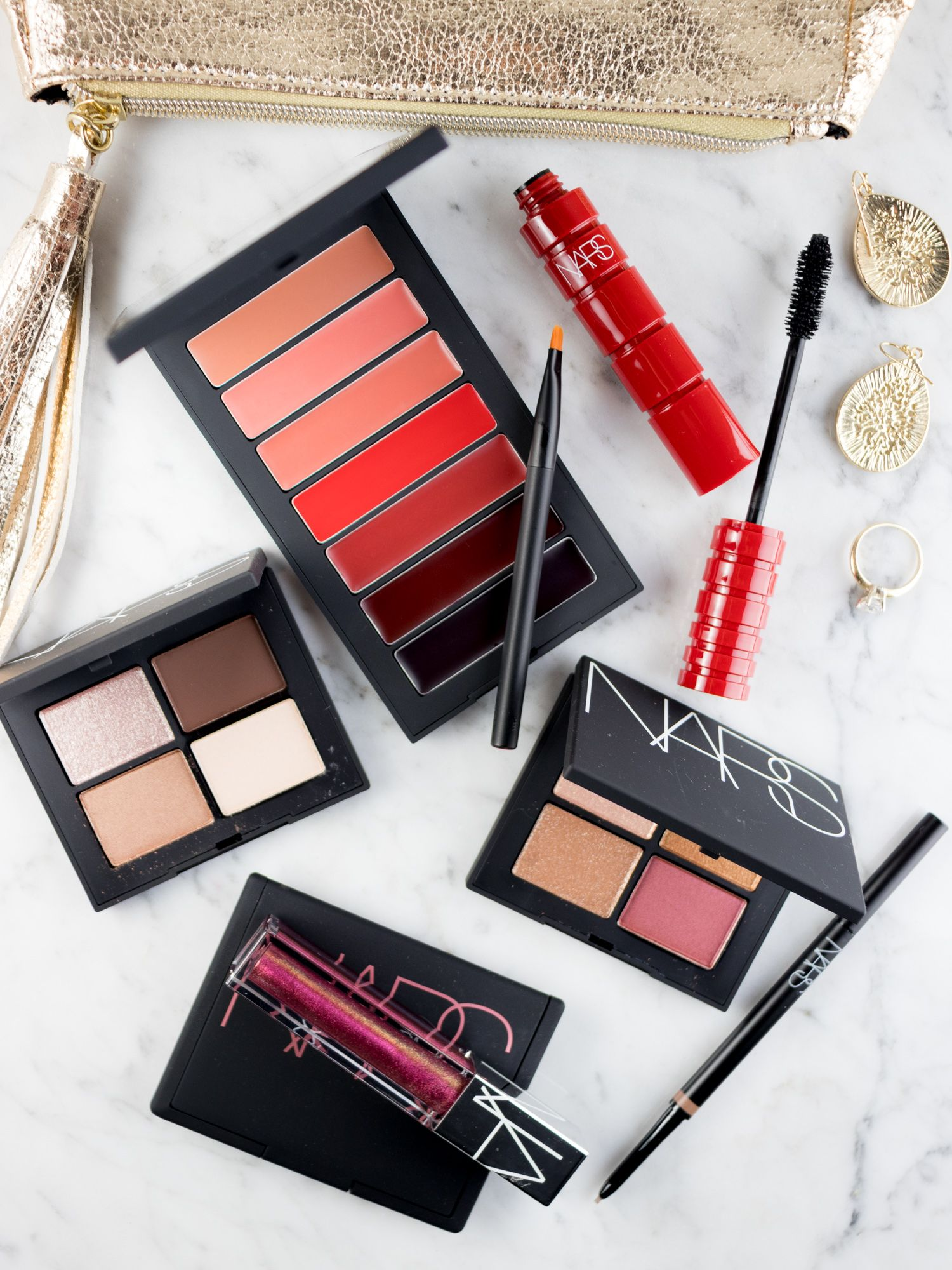 Buy Fall nars makeup collection picture trends