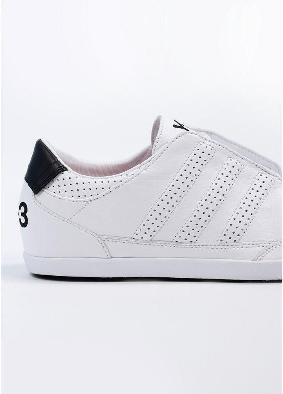 Y3   Adidas - Yohji Yamamoto Honja Classic - White  3b7979139