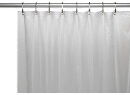 Home Vinyl Shower Curtains Fabric Shower Curtains Shower Liner