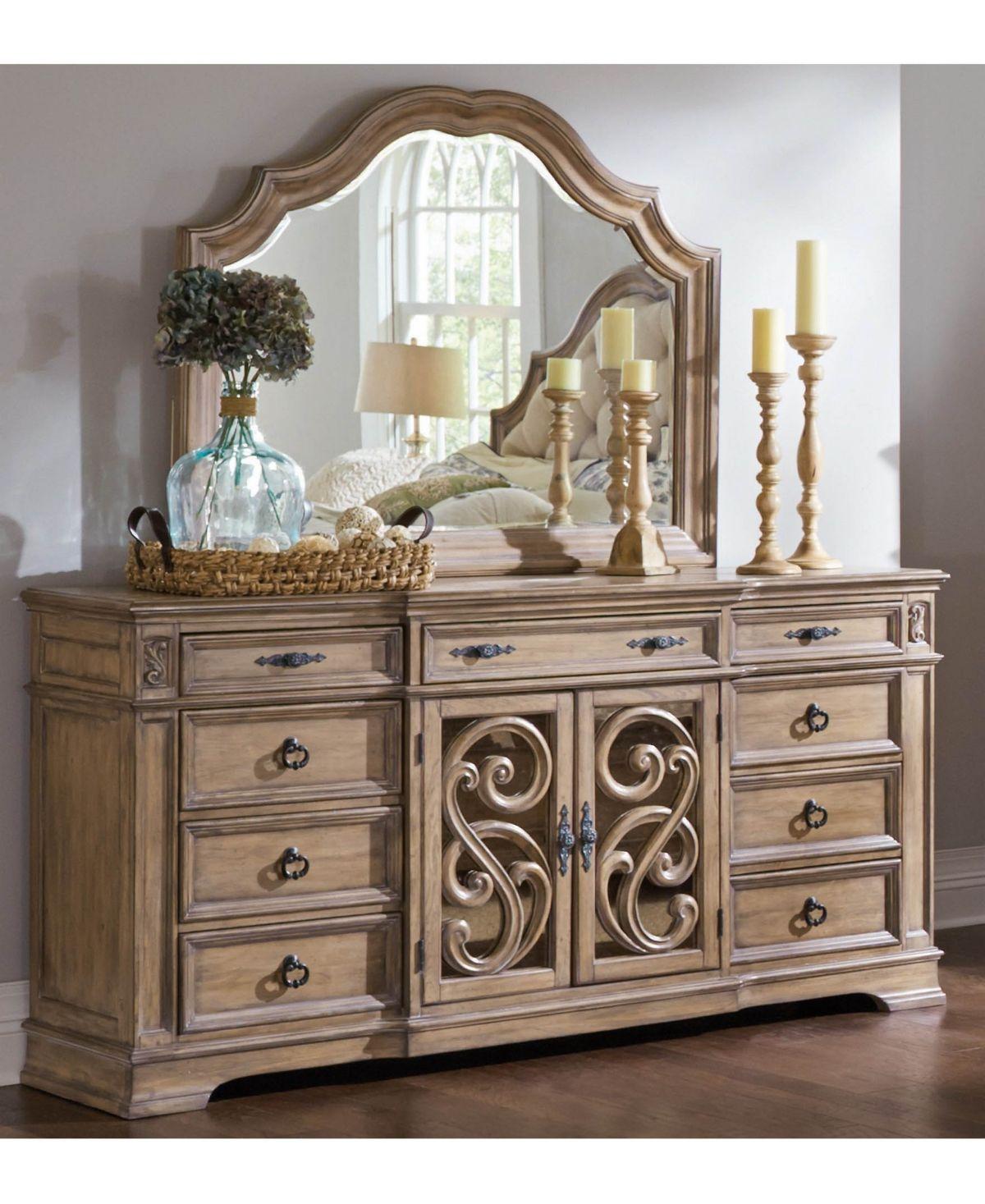 Macy S Coaster Home Furnishings Ilana 9 Drawer Dresser Reviews Furniture Macy S Wooden Dresser Coaster Furniture Furniture