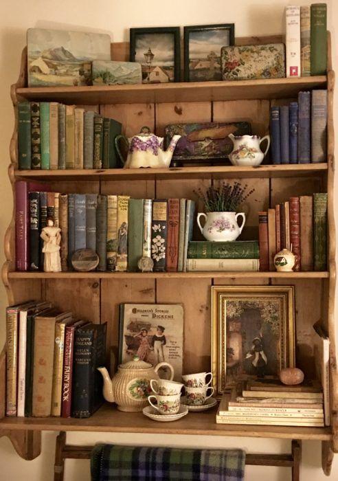 English Decor Cottage