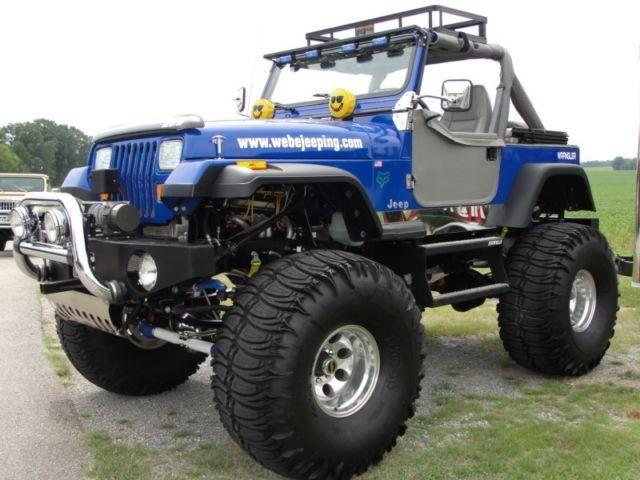1987 Jeep Wrangler Yj 1987 Jeep Wrangler Jeep Wrangler Yj Jeep Wrangler