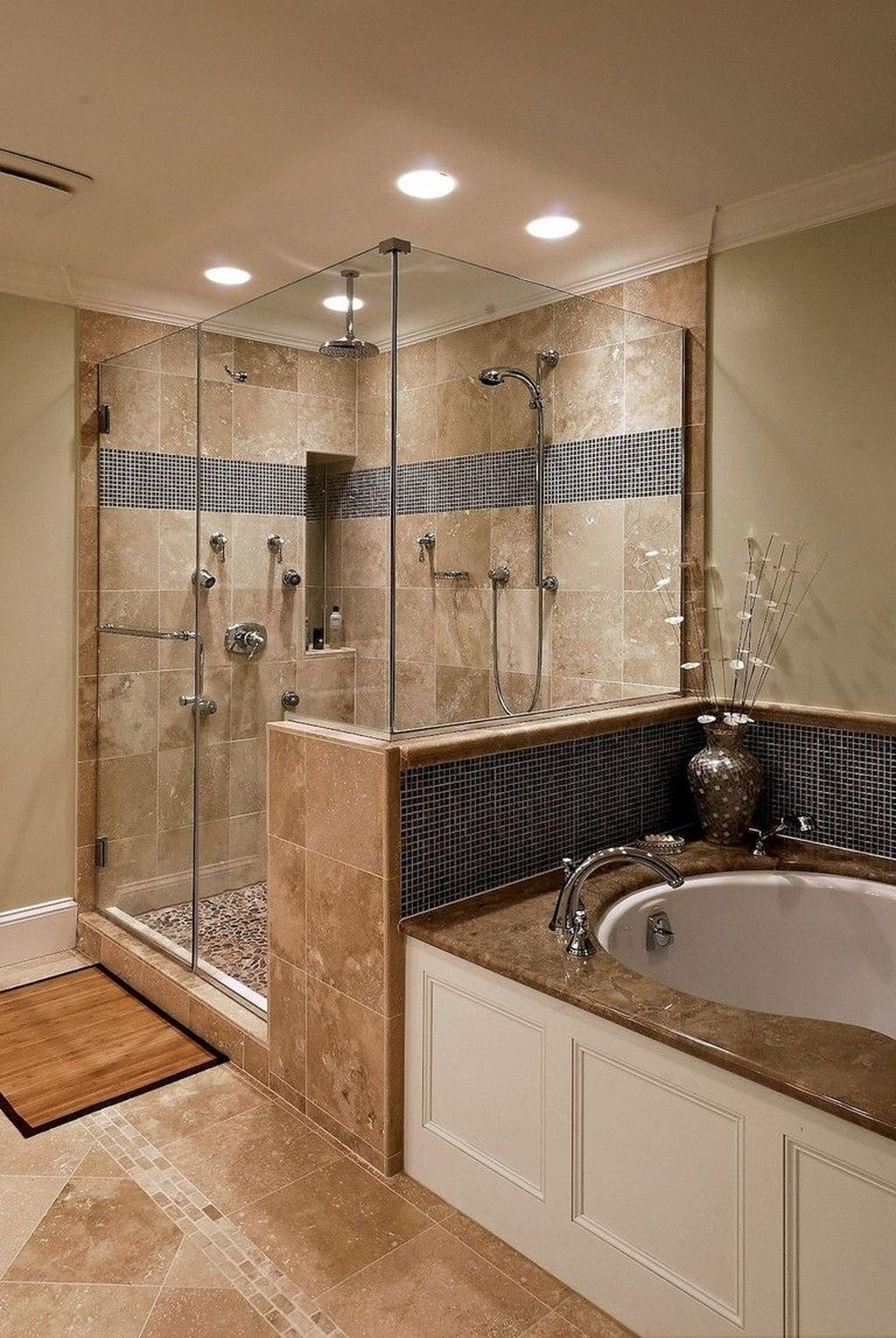 20+ Amazing Bathroom Shower Remodel Ideas On A Budget in ...