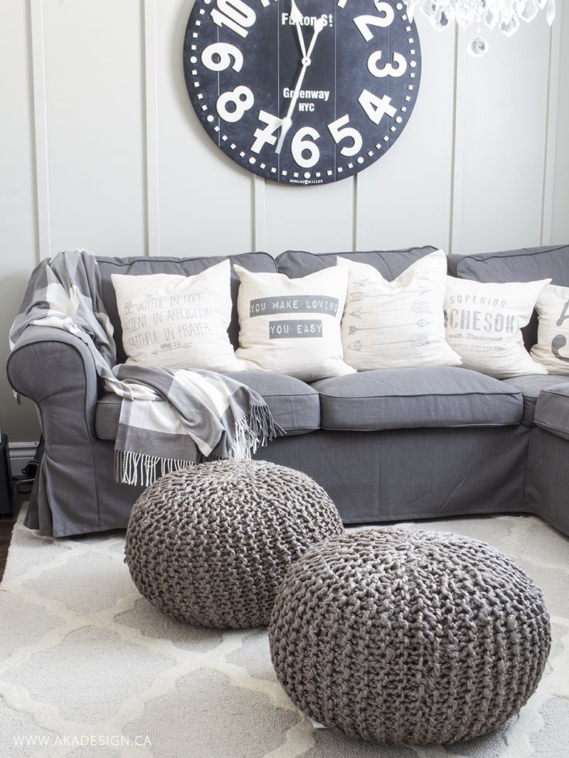 Ektorp Sofa Dark Grey White Slipcovers Are Not Easy To Keep Clean My House Ikea