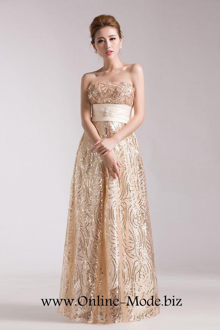 Abendkleid | beautiful dresses | Pinterest | Abendkleid