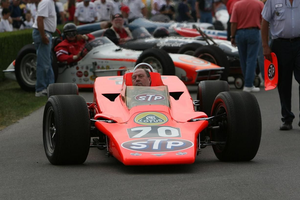 I Thought It Would Be Fun To Have A Thread For Posting Interesting Cars Racing And Non Racing Lance Racing Indy Cars Cool Cars