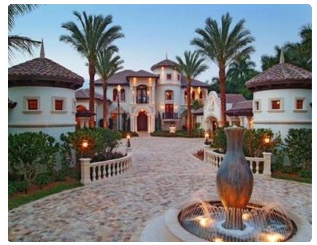 Pin By Nick On House Plans Spanish Style Homes Spanish Style