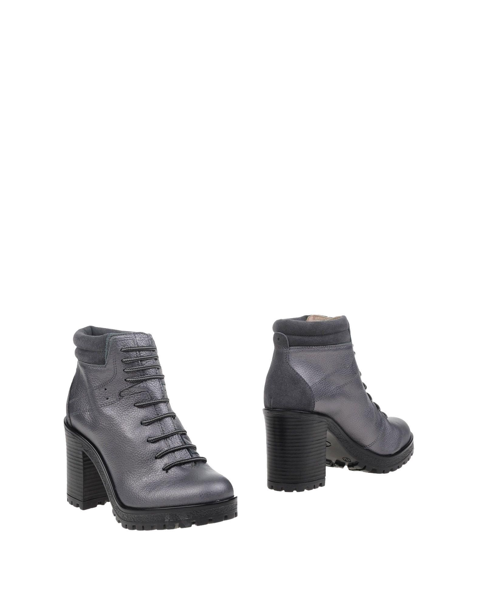 volumen grande gran descuento buena textura Women's Gray Ankle Boots in 2019 | Boots, Grey ankle boots ...
