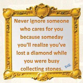 Wow, deep but true!.