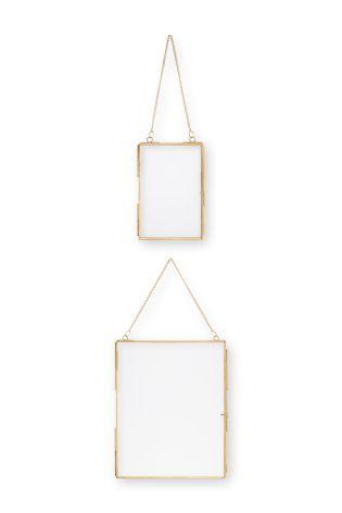 Buy Hanging Metal Frame online today at Next: Israel   Next wishlist ...