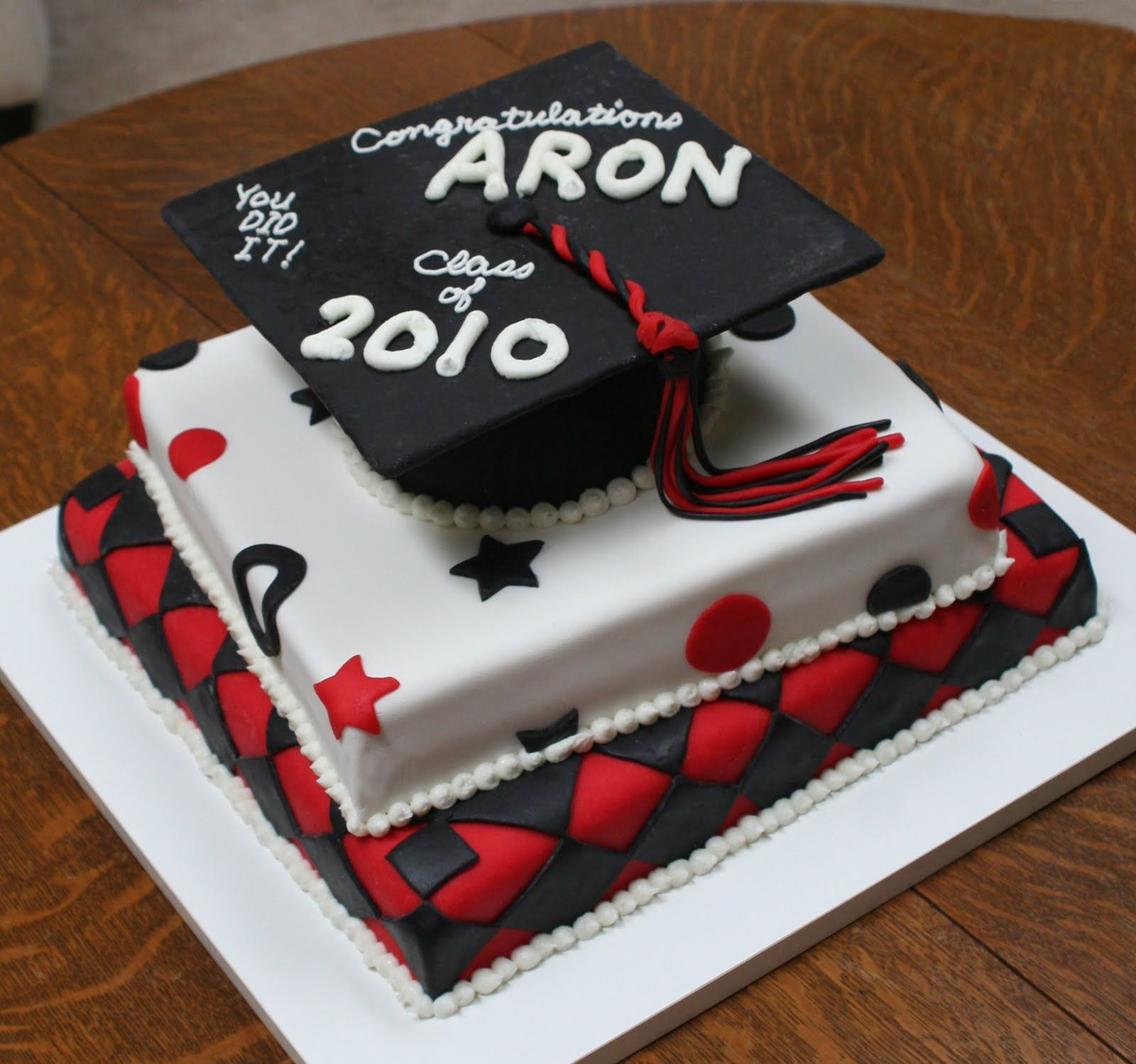 Graduation Cake Recipes Pictures : Graduation cake recipes easy - Best cake recipes