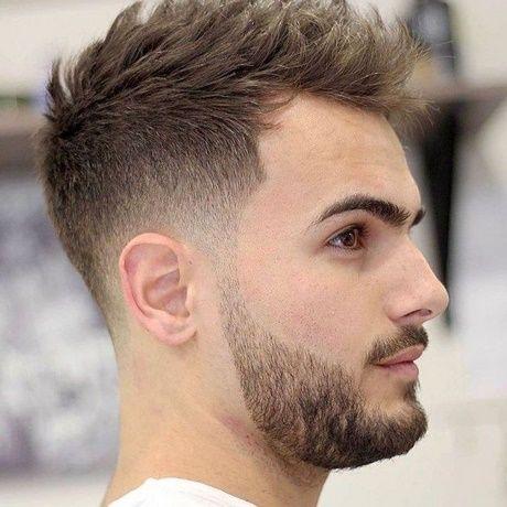 Nouvelle Meilleure Coiffure Pour L 39 Homme 31 Agustos 2018 Neu Frisuren Stile 2018 37 Views Admin Coiffure Homme Tendance Cheveux Courts Homme Coiffure Homme