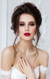 New Wedding Makeup For Brown Eyes Bridal Red Lip 15 Ideas -   - #bridal #brown #...  New Wedding Makeup For Brown Eyes Bridal Red Lip 15 Ideas -   - #bridal #brown #eyes #ideas #Lip     This image has get 0 repins.    Author: Mary Luna #Bridal #Brown #EYES #Ideas #Lip #Makeup #Red #Wedding #lipmakeup