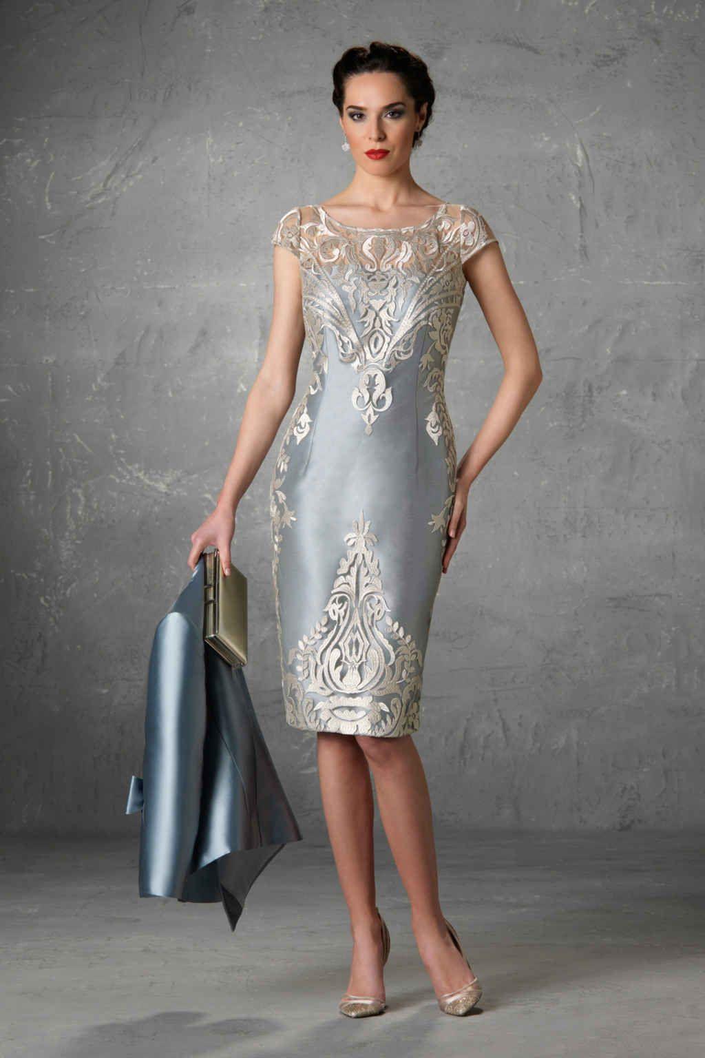 51af4f39 Vestidos de madrina y fiesta con unos acabados y calidad excelente. Llevar  vestidos de madrina Esthefan hace que sea una verdadera exclusividad.