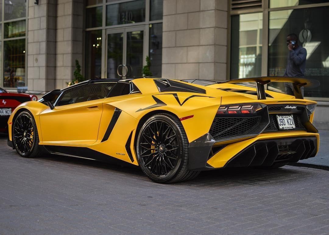Sv Lamborghini Aventador Lamborghiniaventador Aventadorsv Lambo Lamborghini Cars Super Luxury Cars Sports Cars Luxury