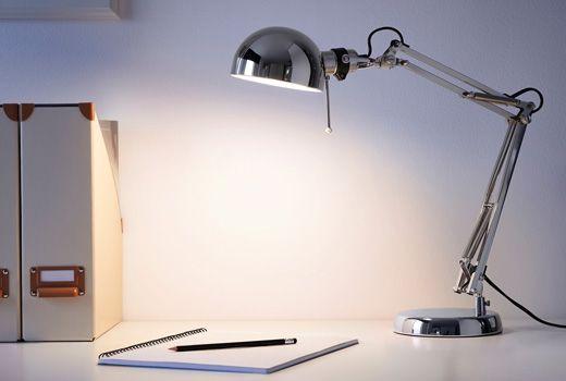 Plafoniere Da Muro Ikea : Lampade da lavoro ikea luci pinterest lighting e