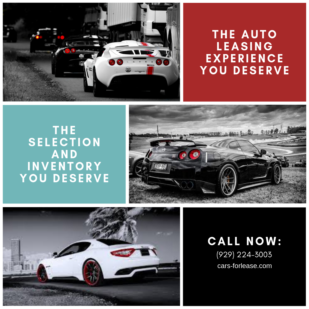 The Auto Leasing Experience You Deserve Car Lease Lease Specials Lease