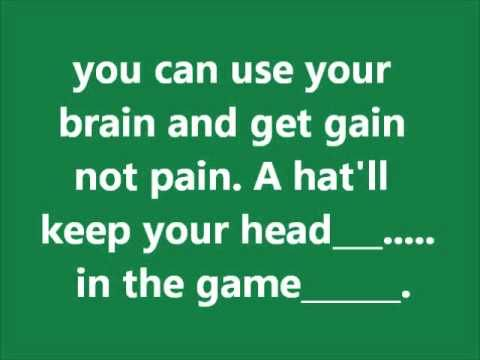 Keep Your head in the Game - YouTube