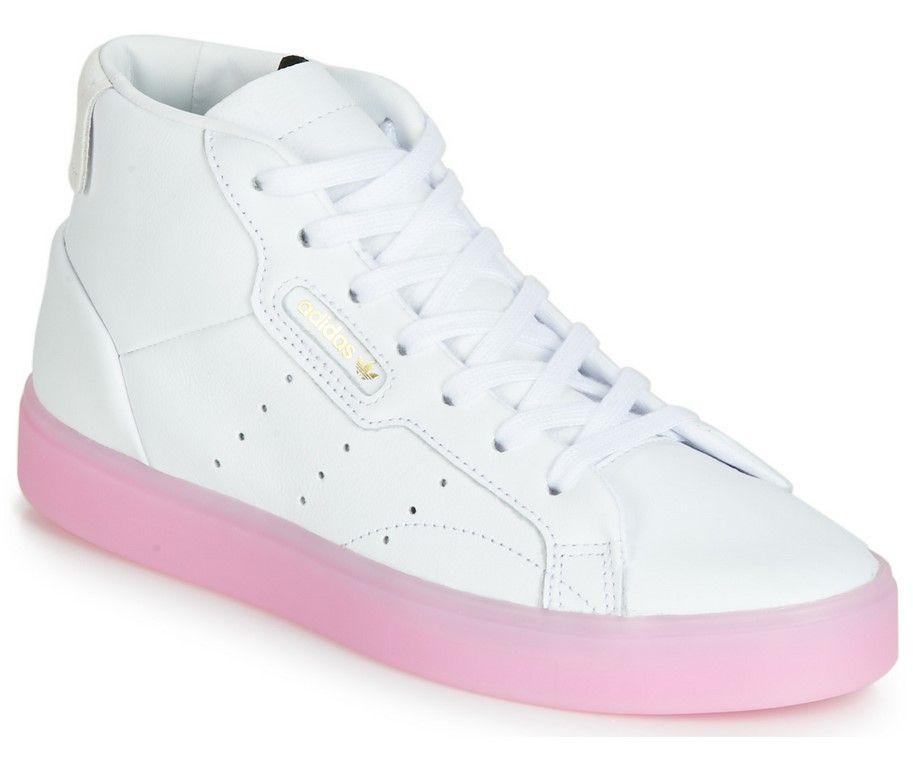 adidas femme basket sleek