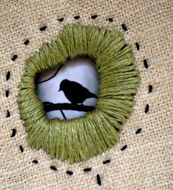 einige Reparaturideen – La Grenouille Tricote