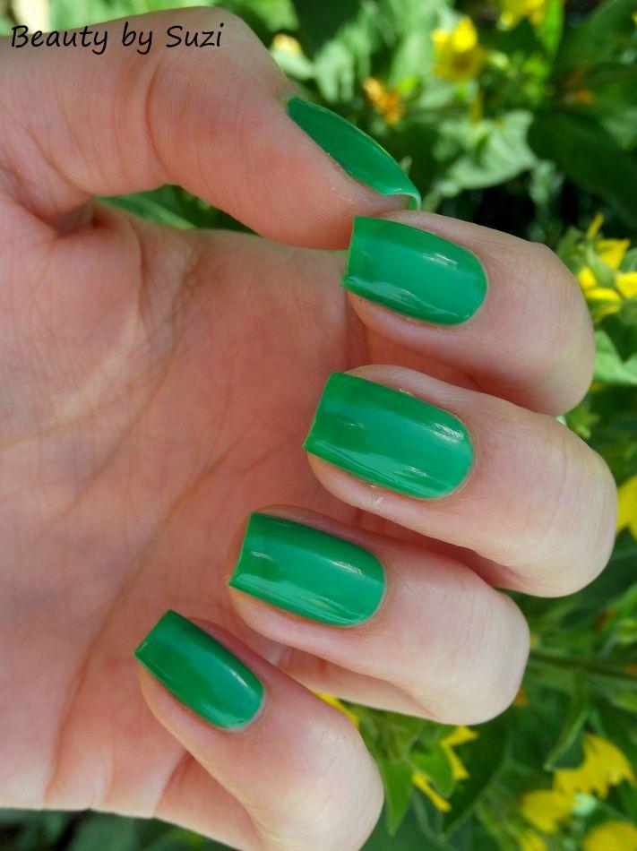 Cosmetica Fanatica Neon Nail Polish, 104-27.2