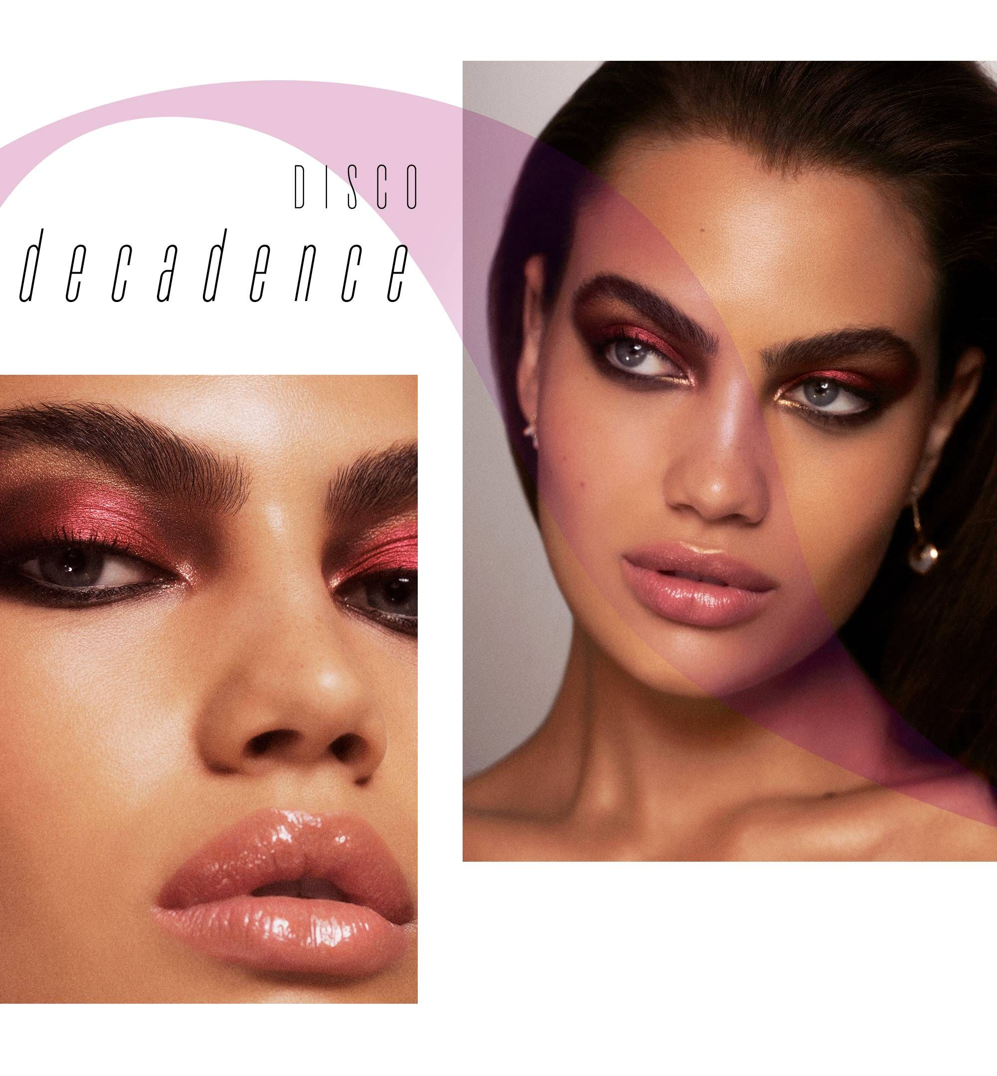 3 Intergalactic Fall Makeup Looks With the Legendary Pat McGrath