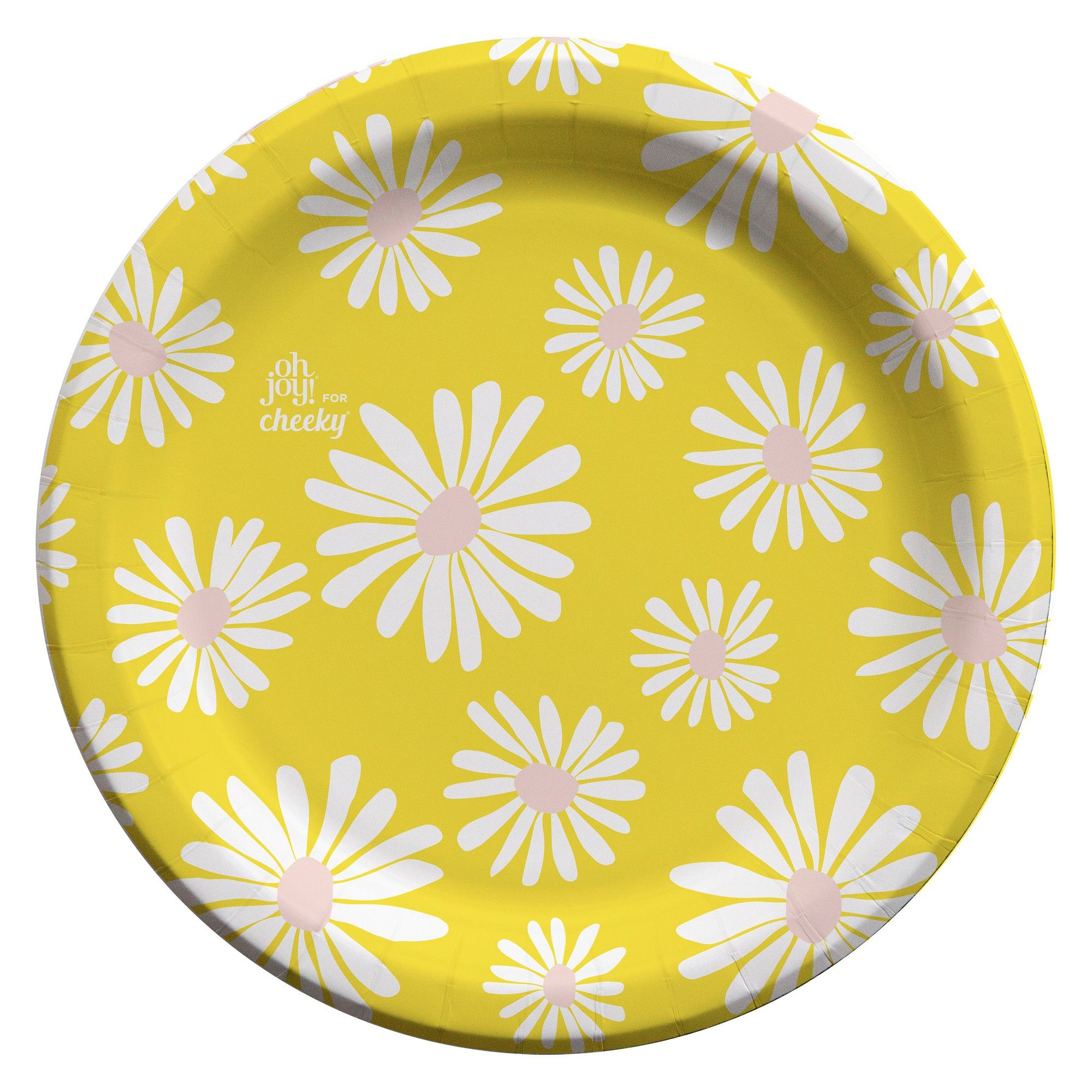 Oh Joy! for Cheeky Daisies on Yellow 7