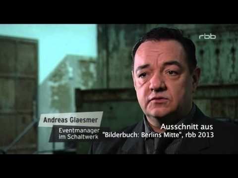"""""""Bilderbuch: Berlins Mitte"""" - RBB 2013 - YouTube"""