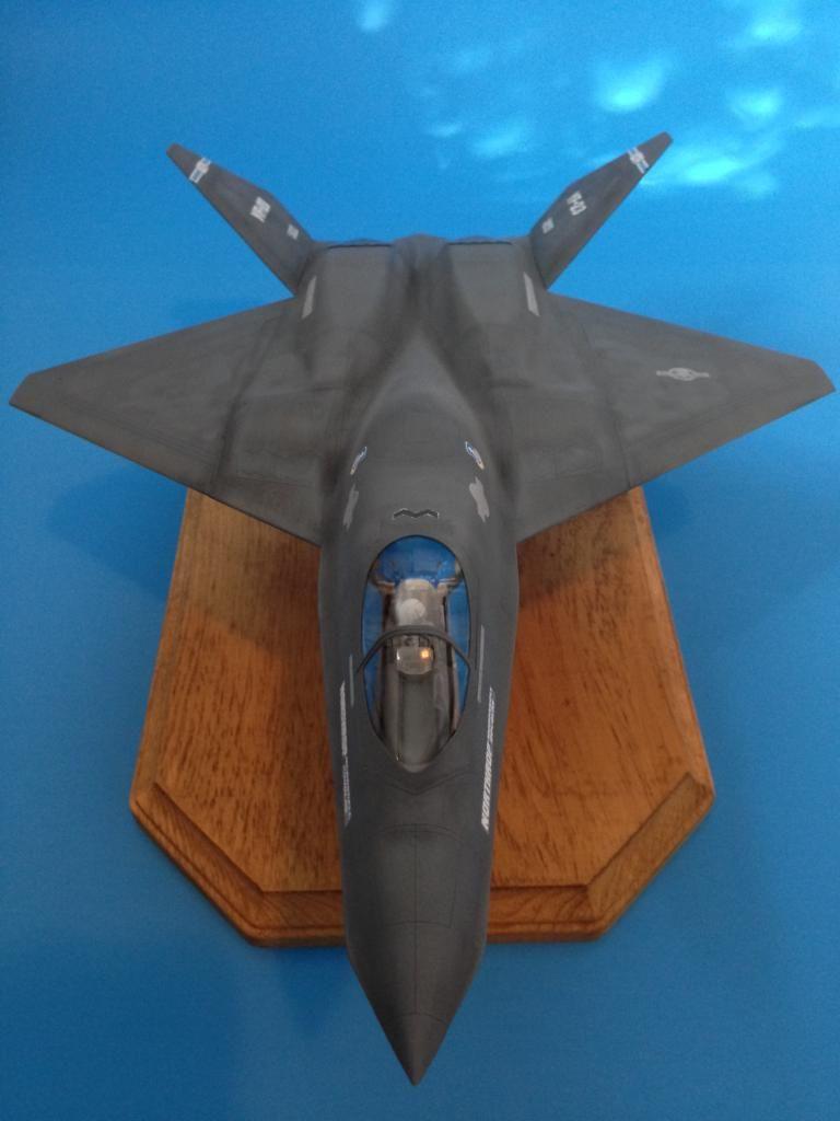 HobbyBoss 1/48 USAF YF-23 - RevellAtions