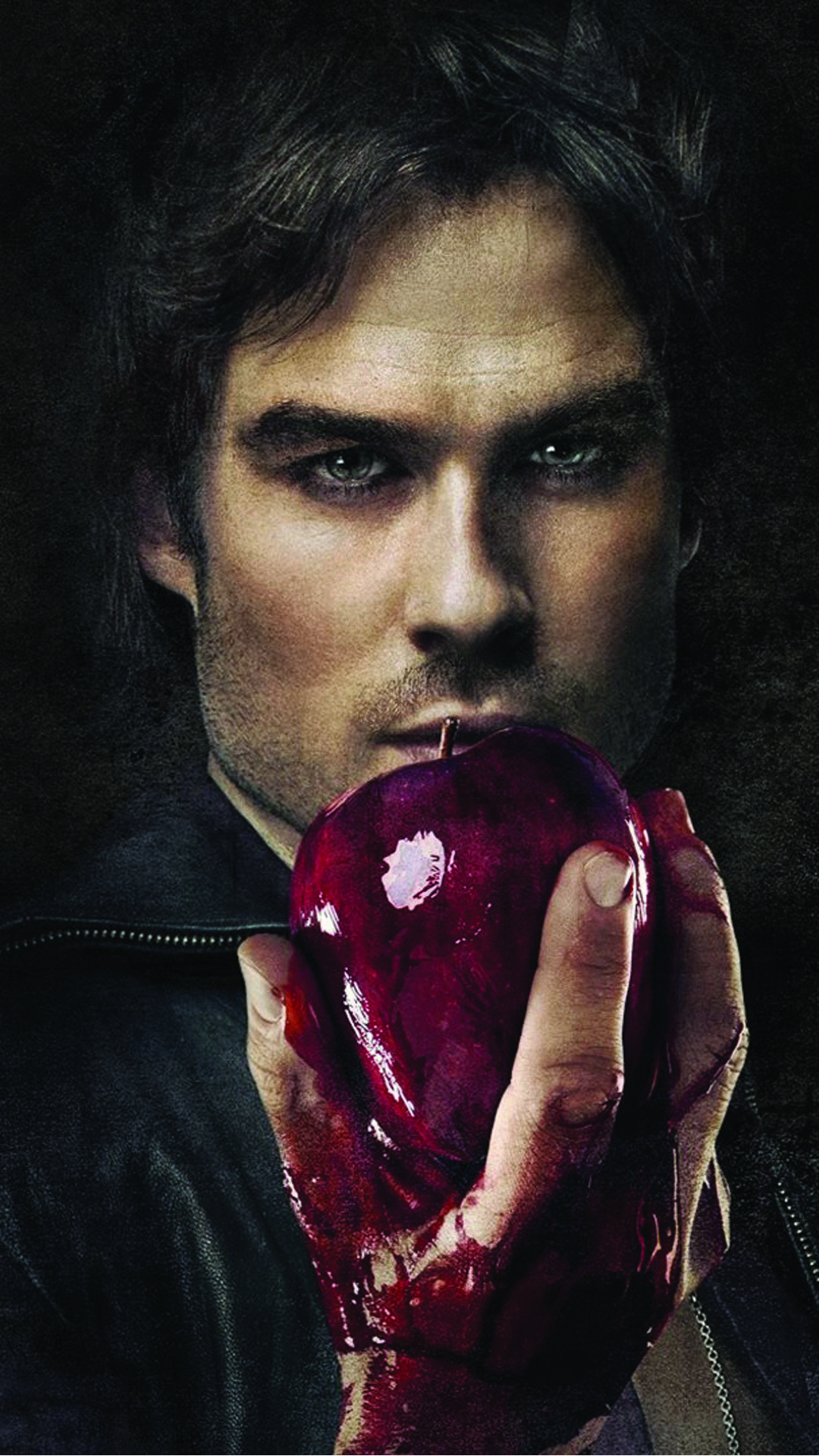 1080x1920 Search Results For Damon Salvatore Wallpaper For