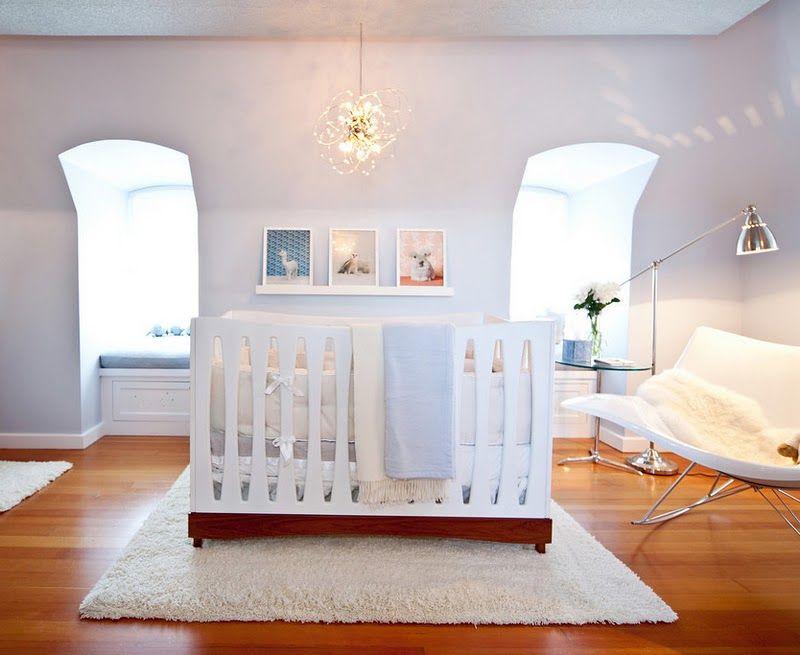 Cameretta Gemelli ~ Nursery per tre gemelli blog nursery & camerette piccoli elfi