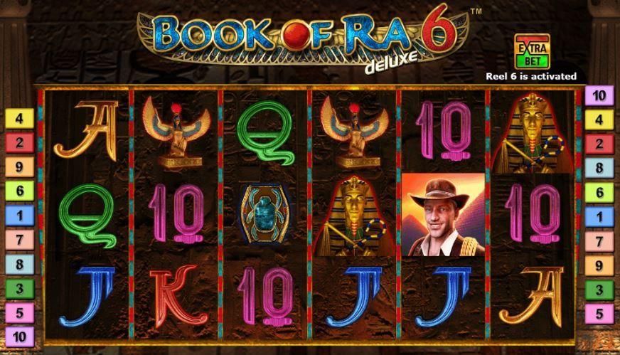 Book Of Ra Apk Download