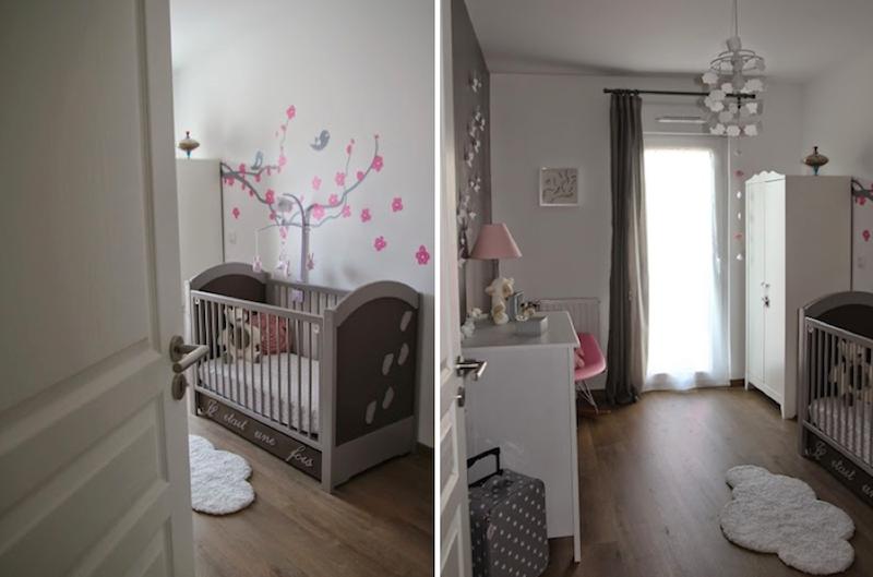 montre moi ta chambre d co chambre enfant b b babayaga magazine chambre lola pinterest. Black Bedroom Furniture Sets. Home Design Ideas