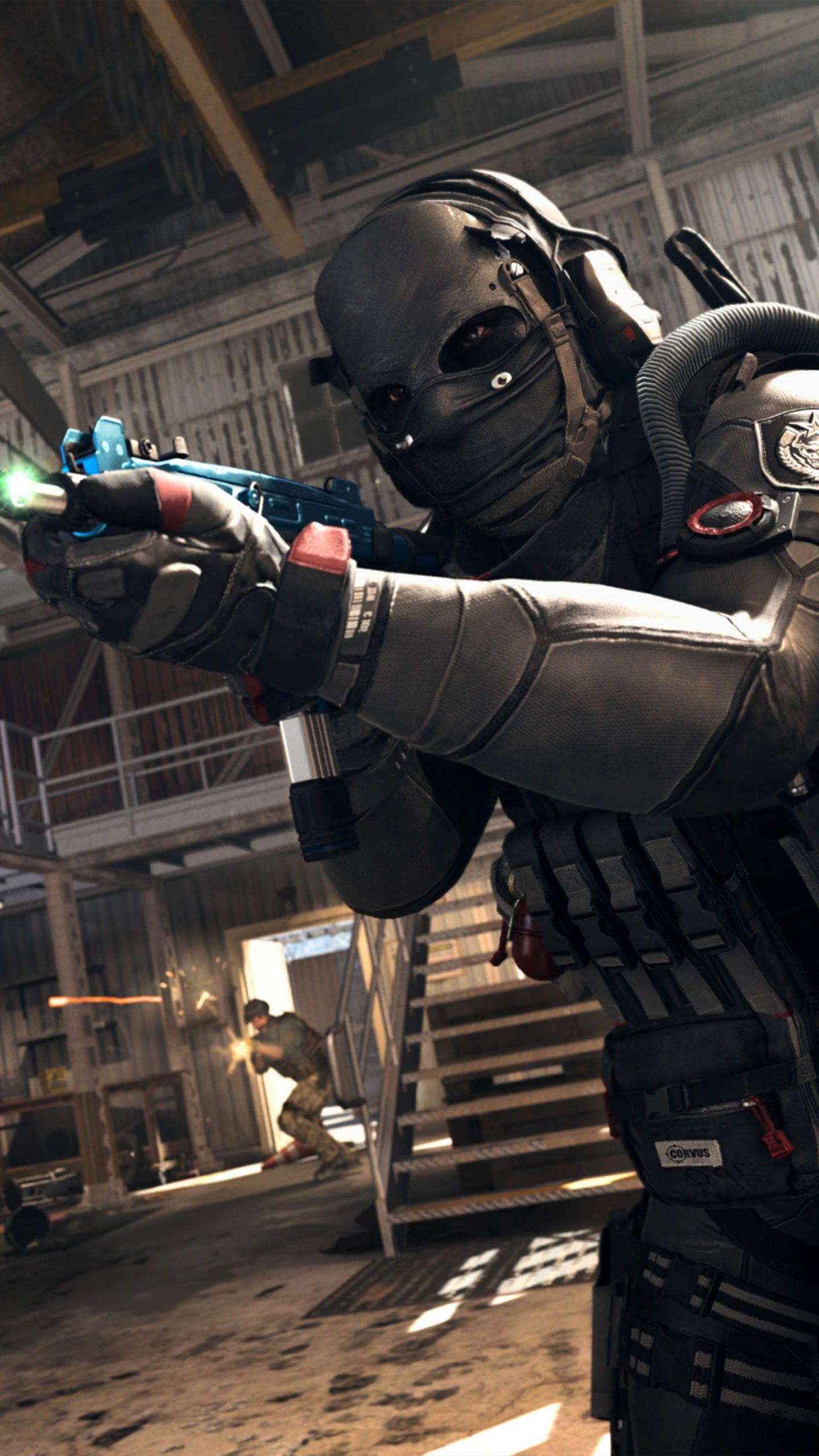 Maskman Call Of Duty Modern Warfare 2020 4k Ultra Hd Mobile Wallpaper In 2020 Modern Warfare Call Of Duty Call Of Duty Ghosts