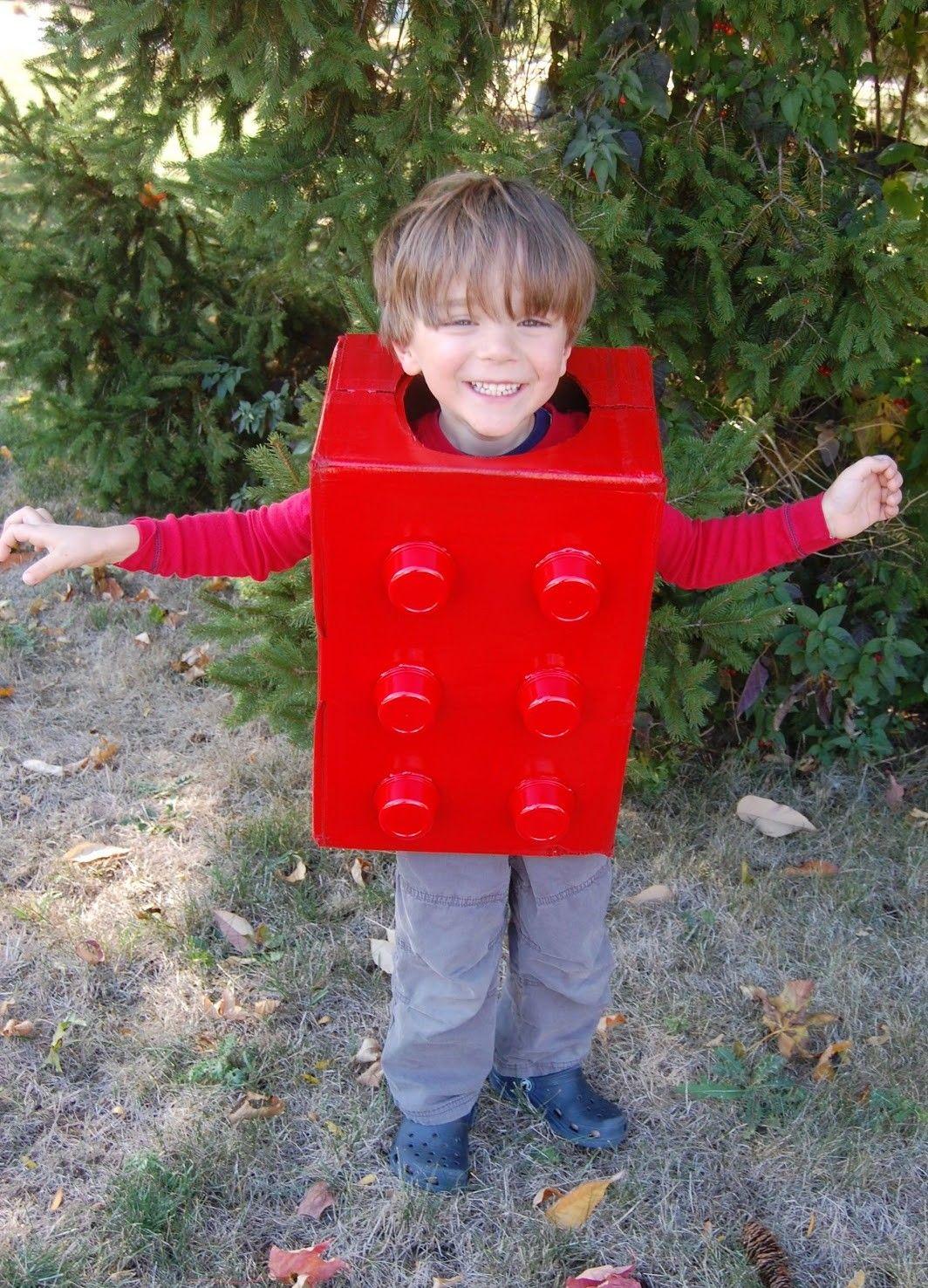 39 Last-Minute DIY Halloween Costume Ideas for Kids | Easy ...