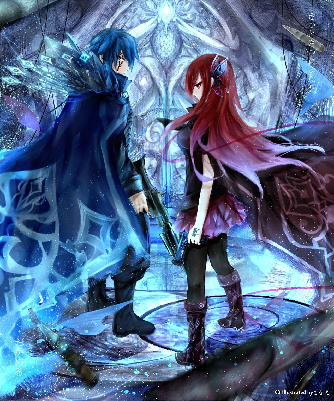 ♡ Fairy Tail. ♡