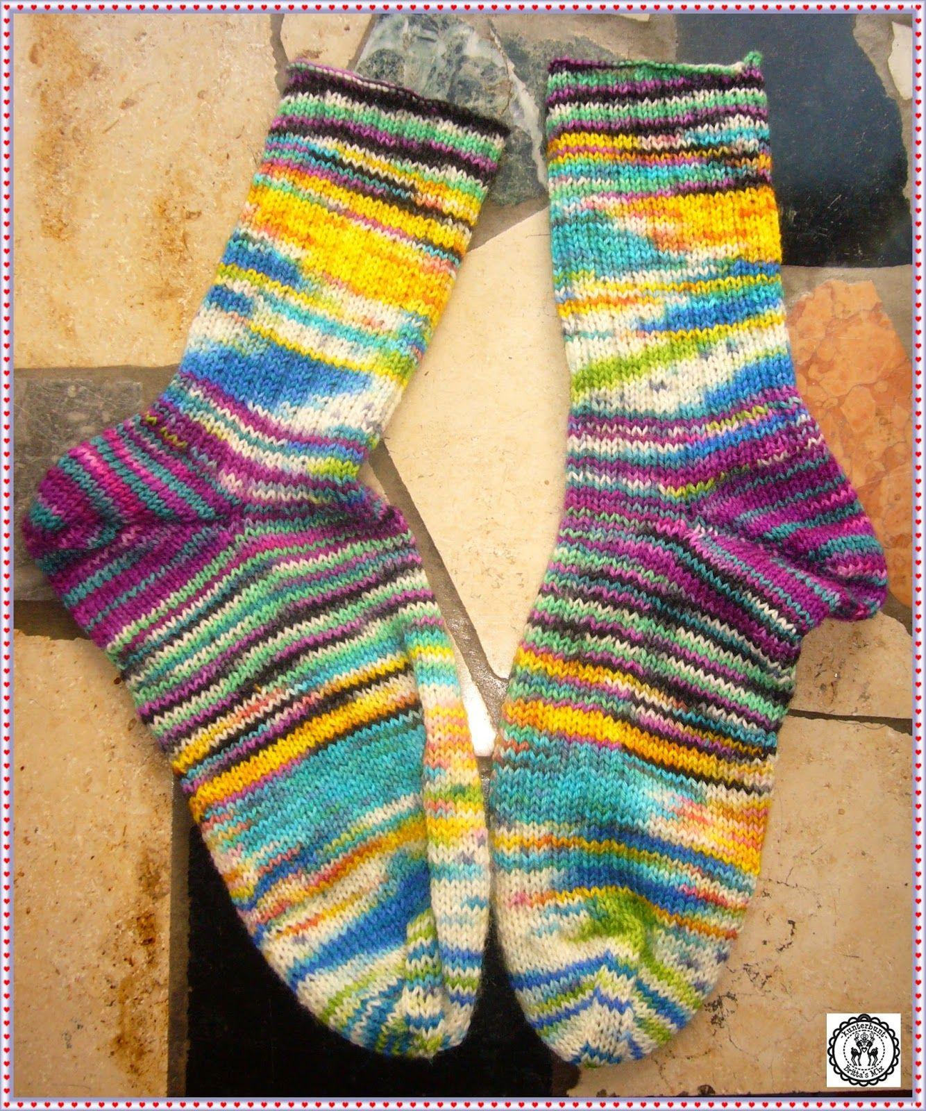 Blender Socks
