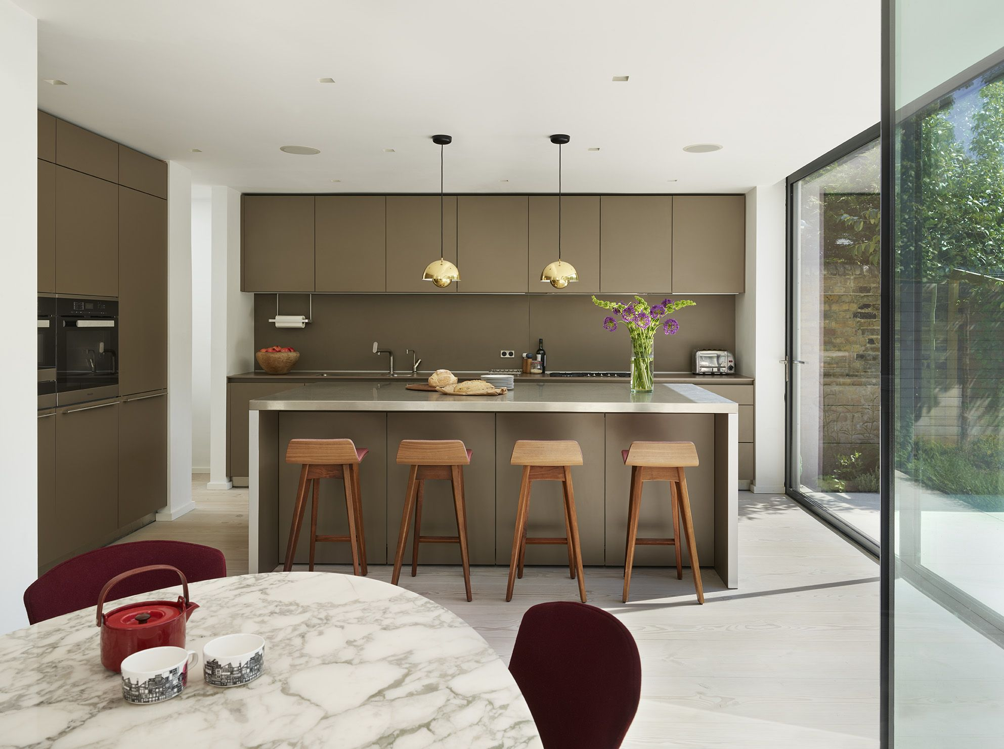 Kitchen Architecture bulthaup Design classic Design