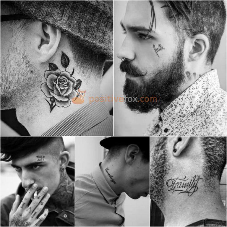 Small Tattoos For Men Best Mens Small Tattoos Ideas With Photos Small Tattoos For Guys Small Face Tattoos Men S Small Tattoo