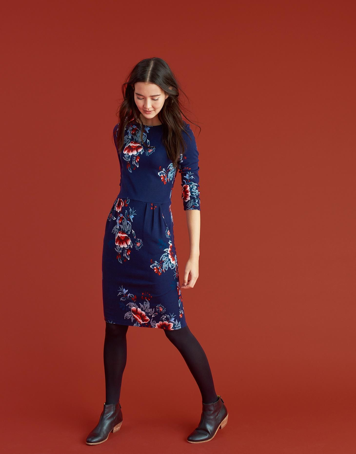 Joules maxi dress uk