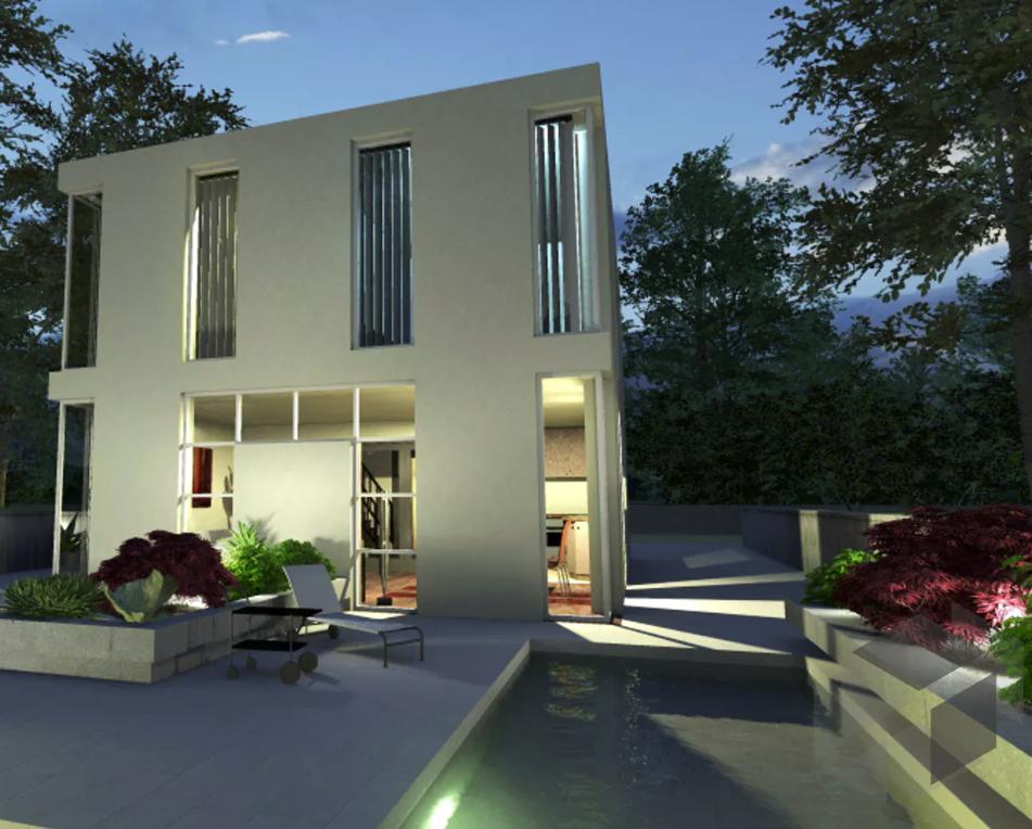 massivhaus 39 kompakt 39 wagener systemh user ab euro als ausbauhaus mit einem klick. Black Bedroom Furniture Sets. Home Design Ideas