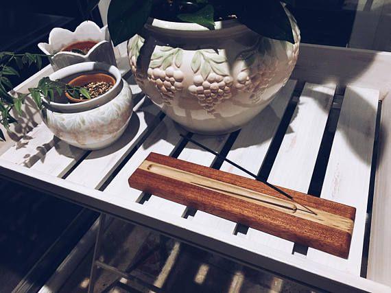 Incense Stick Holder | [Xen] Environs | Incense sticks, Incense