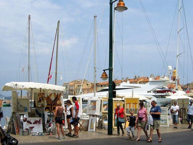 Saint Tropez - France