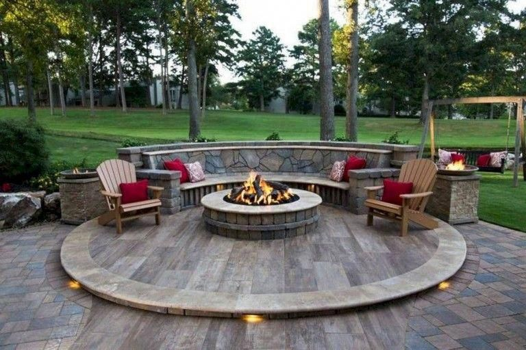 Outdoor Fire Pit Ireland Browse Our Creative Ideas