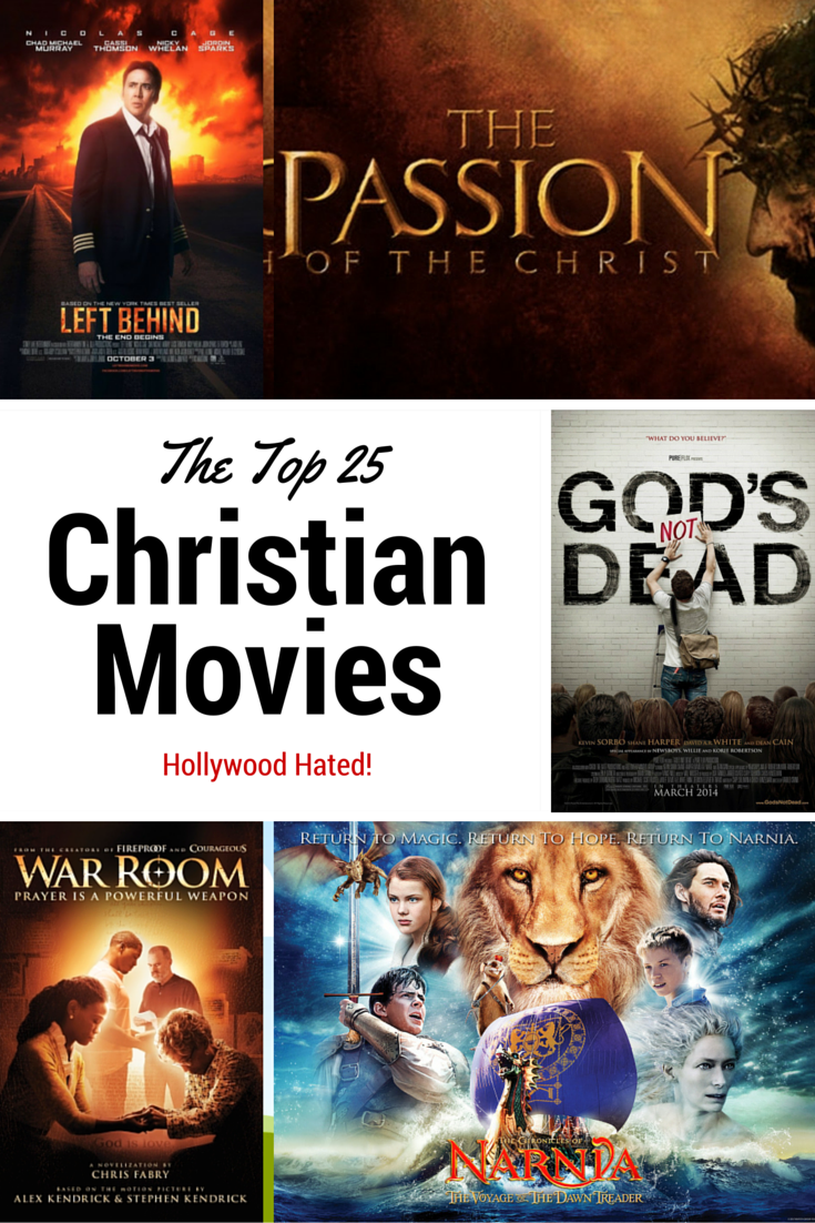 Best new Italian Movies in 2018 & 2017 (Netflix & Cinema List)